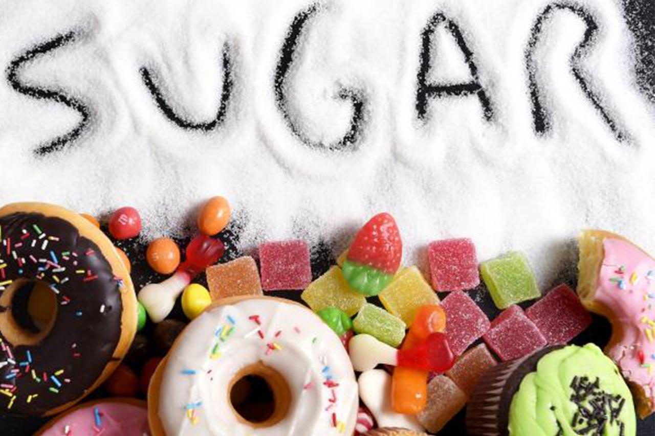 10 beneficios de reducir el consumo de azucar - Mujerdecoloresvlog
