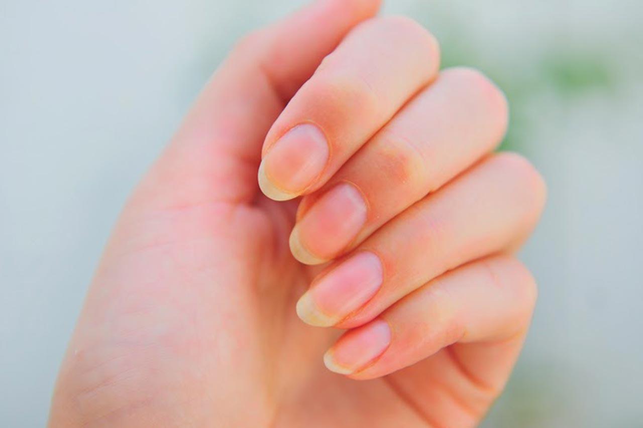 Como quitar el amarillo de las uñas por esmalte? - Mujerdecoloresvlog.com